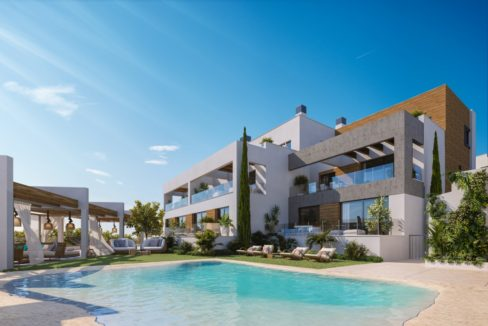 new developments altos de los monteros 5 Marbella