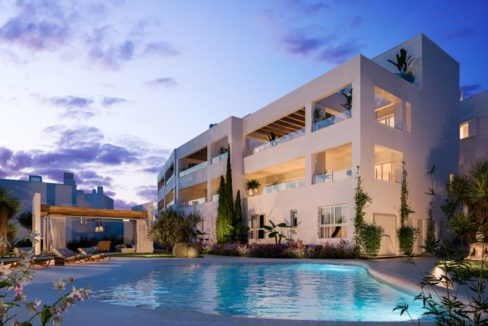 new developments altos de los monteros 4 Marbella