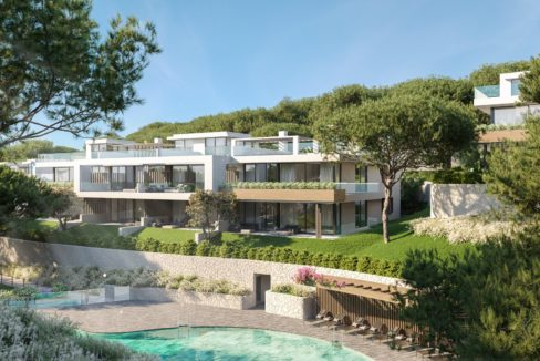 cabobpino marbella new development 7