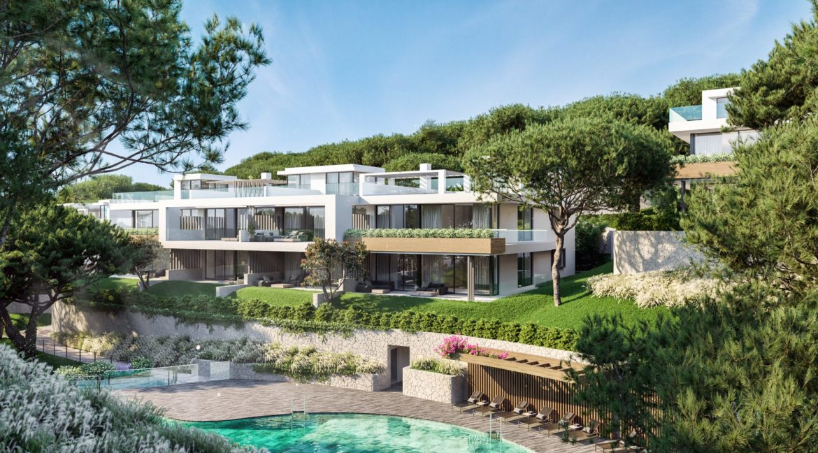 cabobpino marbella new development 6