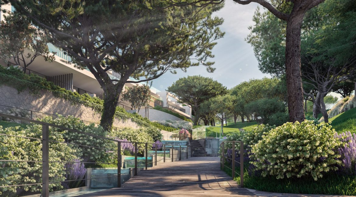 cabobpino marbella new development 2