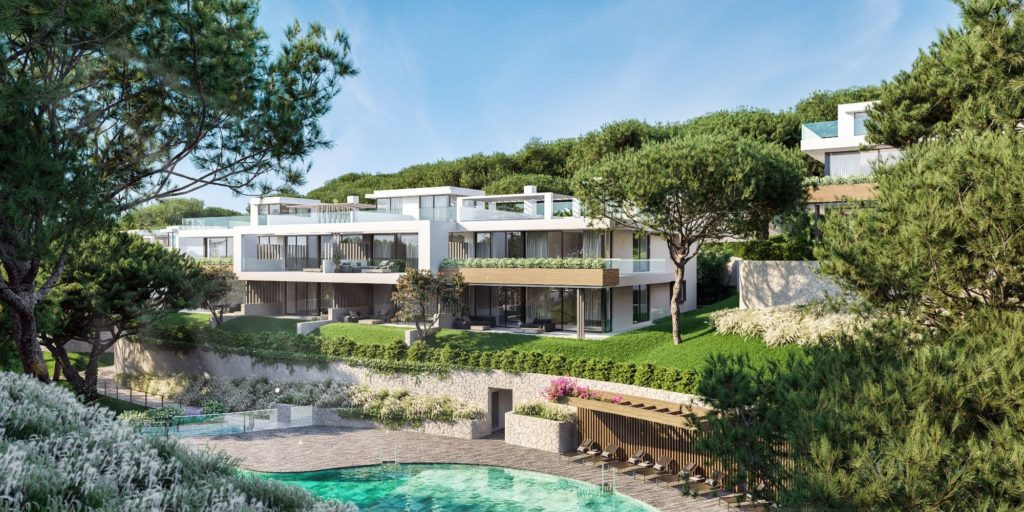 new development cabopino 2