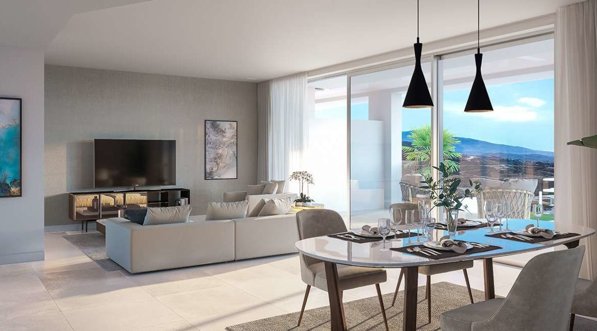 new development marbella east 3