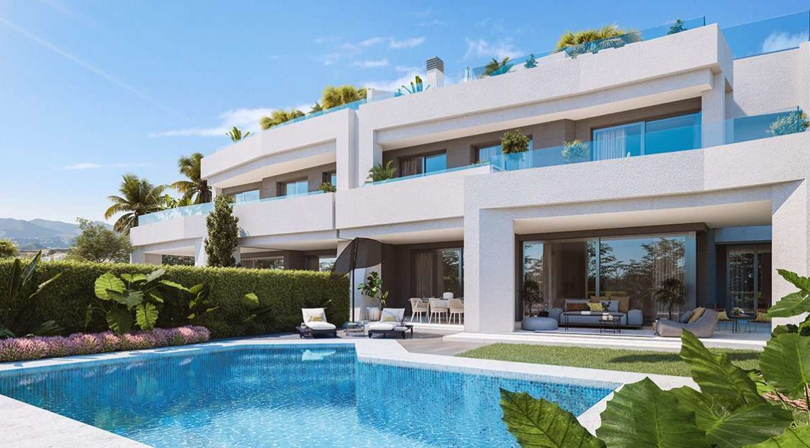 new development marbella east 17