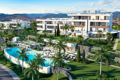 new development marbella east 21