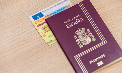 spanish passport golden visa