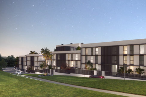 golf residence apartment estepona investment 4