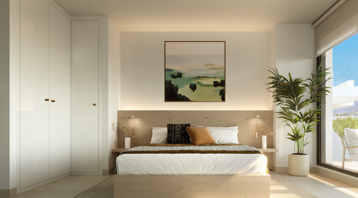 golf residence apartment estepona investment 6