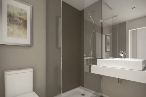 le mirage cancelada bathroom new development