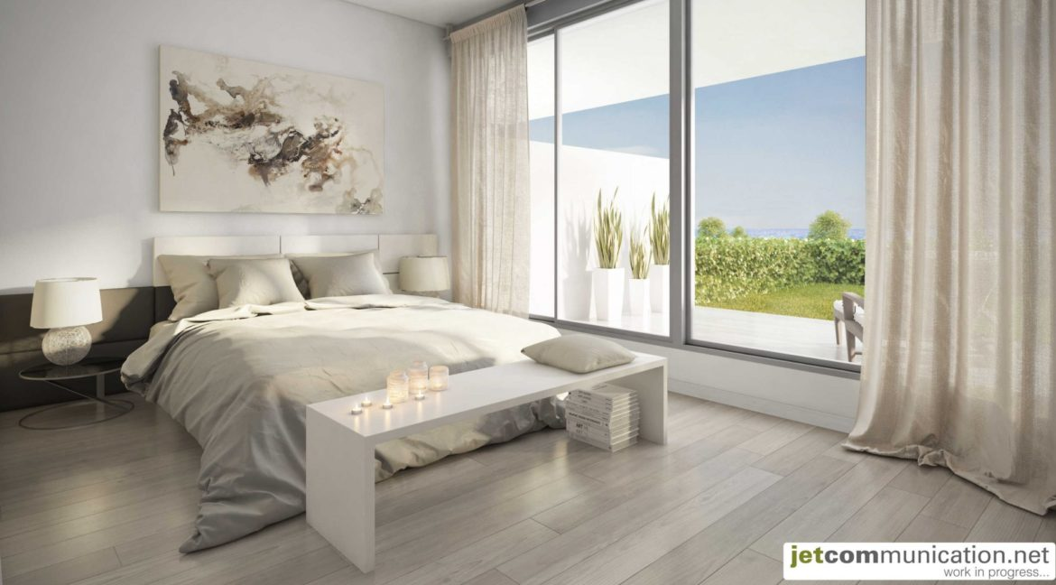 le mirage cancelada bedroom new development