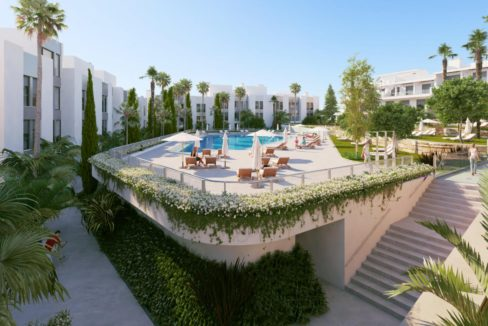 le mirage cancelada exterior new development