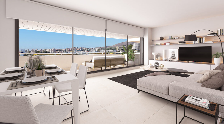 new apartment torremolinos costa del sol 10